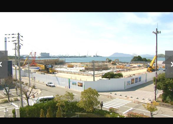 宇多津 水族館